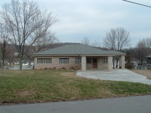 Porch and Garage Add On – Columbus, IN